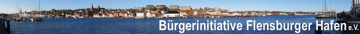 Bürgerinitiative Flensburger Hafen